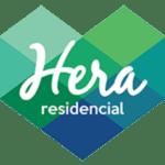 Hera Residencial Logo